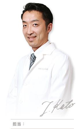 加藤 敏次